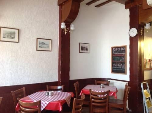 Italian Restaurant- Dunbar - Image 3