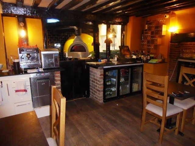 Olde Worlde Licensed Restaurant for Sale - Image 3