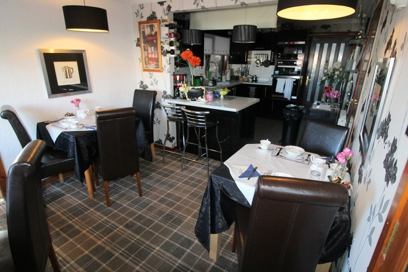 Modern Bed & Breakfast set in the City of Inverness - Image 3