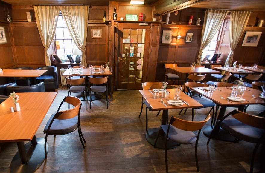 Freehold Restaurant For Sale, The Harbour, Dunbar - Image 3