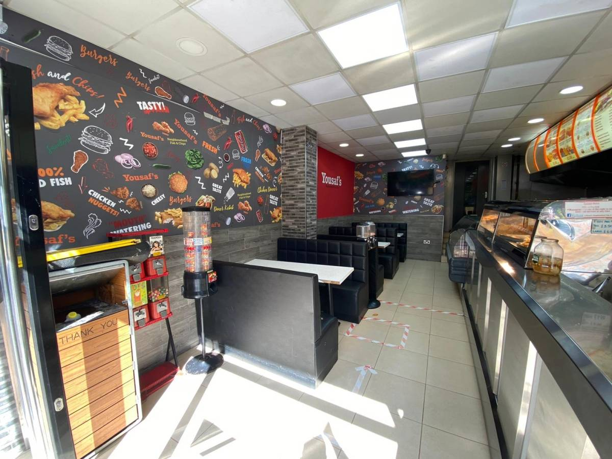 Business for Sale in Coventry Road, Birmingham, West Midlands, B10 0UU - Image 3