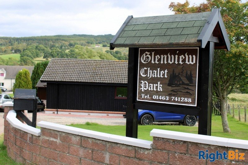 Attractive Holiday Lodge Business in a Stunning Rural Location - Image 3