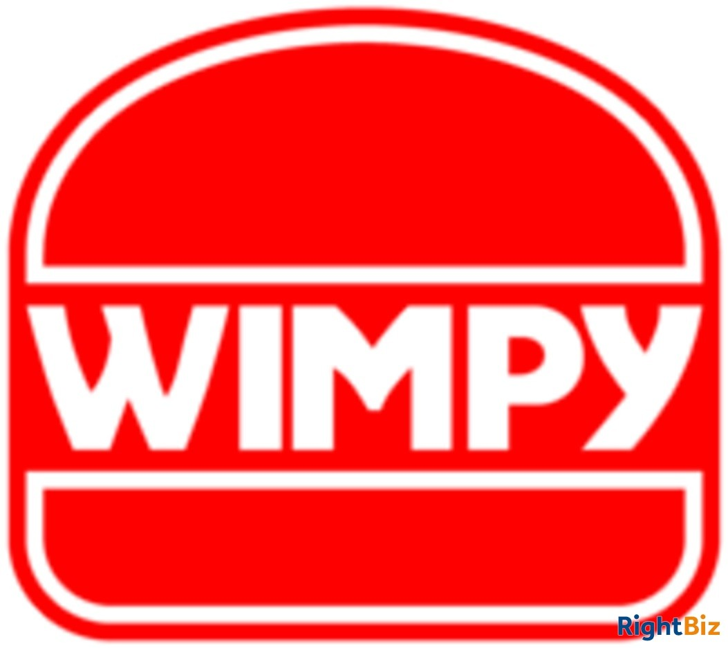 WIMPY RESTAURANT – ESTABLISHED OVER 40 YEARS £10,000 PER WEEK TURNOVER - Image 3