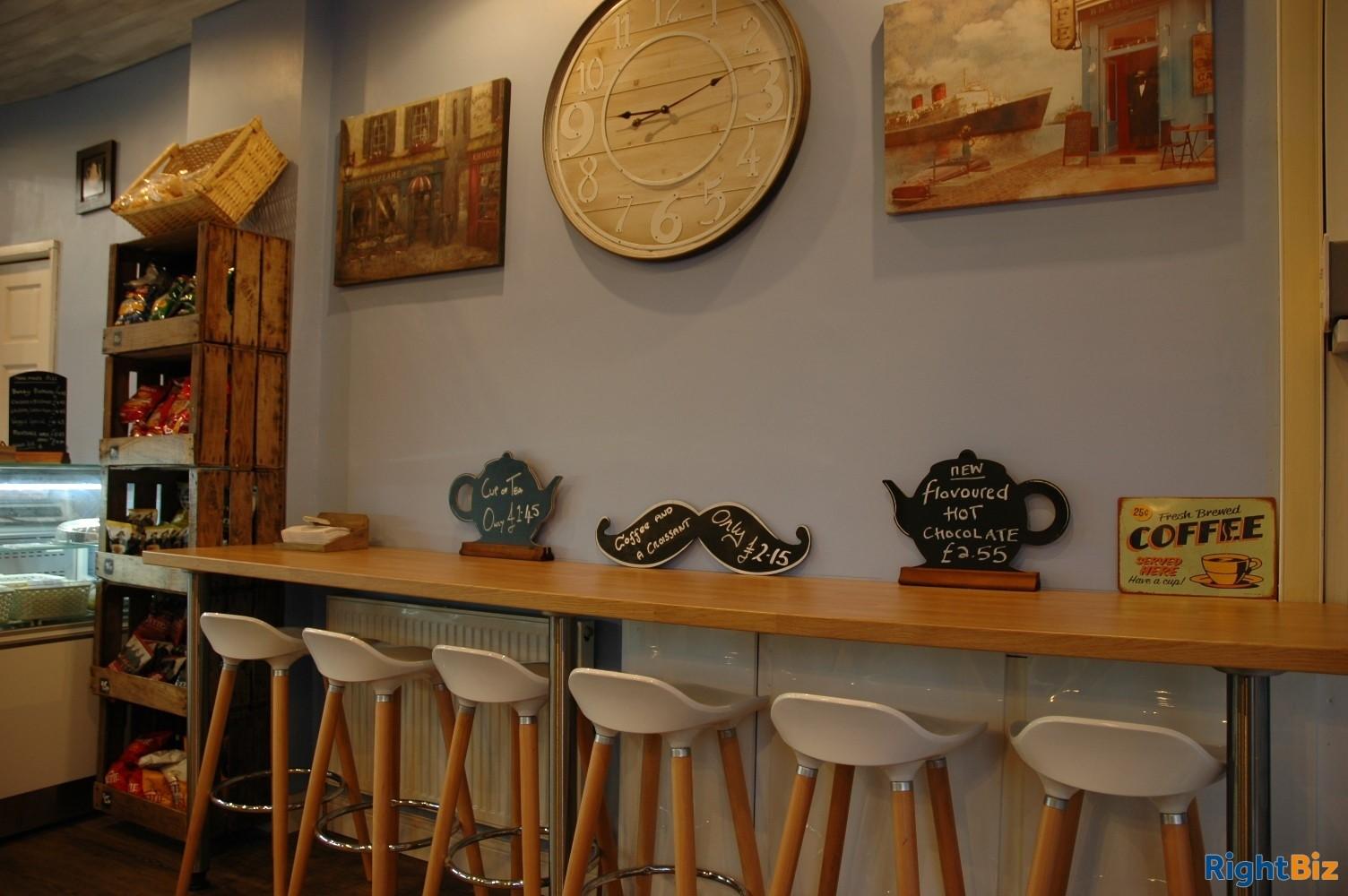 Premium Sandwich Shop and Delicatessen in Stourbridge, West Midlands *Offers Invited* - Image 3