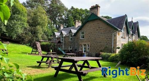 Inn for sale in Perth And Kinross - Image 3