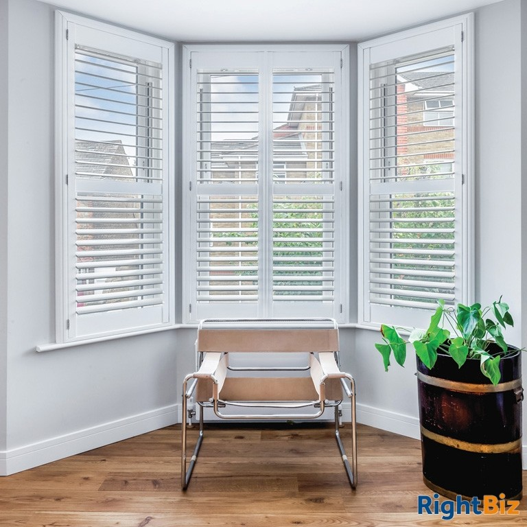 MADE-TO-MEASURE WINDOW SHUTTERS & BLINDS BUSINESS - Image 3