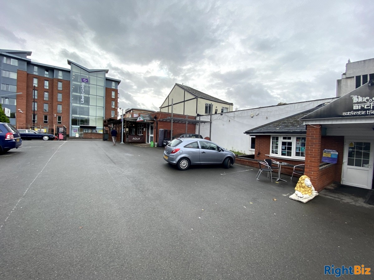 Freehold Commercial Property & Land for sale [~15,000 sq ft] Tel:02080046499 - Image 3