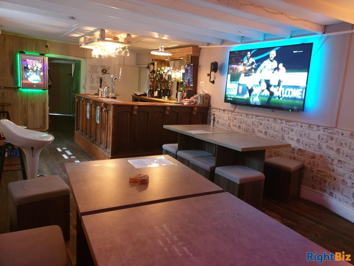 Coastal village shop with Free House bar & restaurant with accommodation. - Image 3