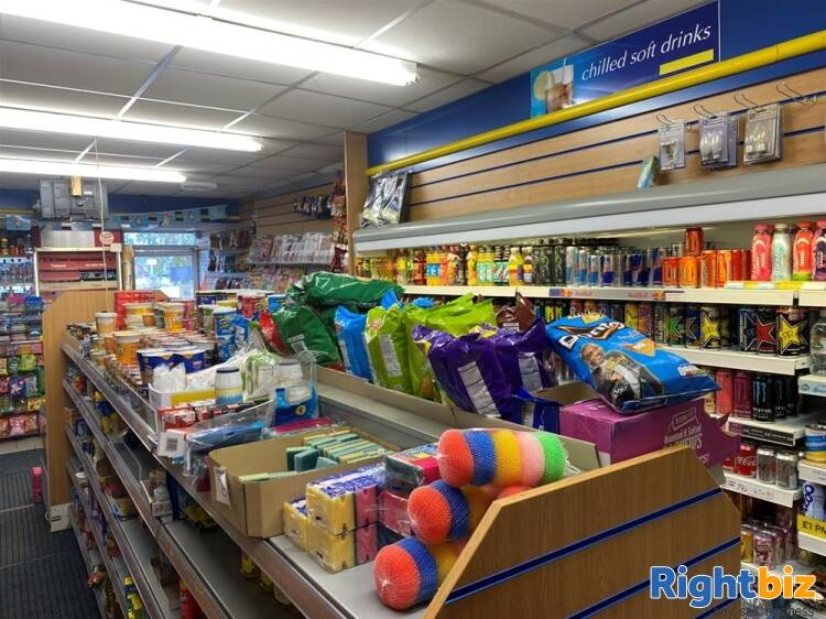 Newsagents/Convenience Store for sale in Camelon, Falkirk - Image 3