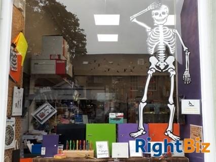 UNDER OFFER Well Established and Very Profitable Independent Stationery Business Edinburgh - Image 3