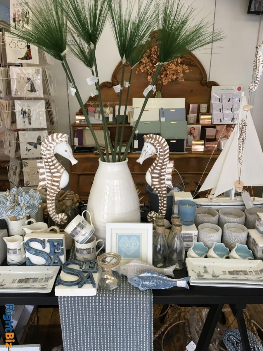Established Home & Gift Shop For Sale in Wiltshire - Image 3