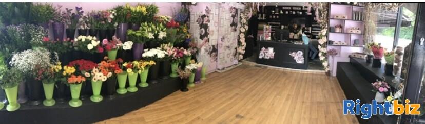 Florist For Sale in Halesowen West Midlands. - Image 3