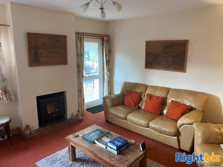 Self-Catered Cottage for sale in Argyll And Bute - Image 3
