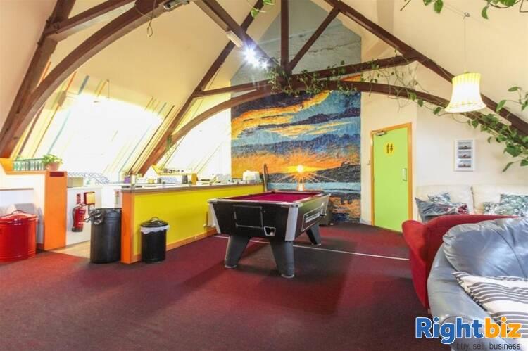 Premium Hostel- Oban - Image 3