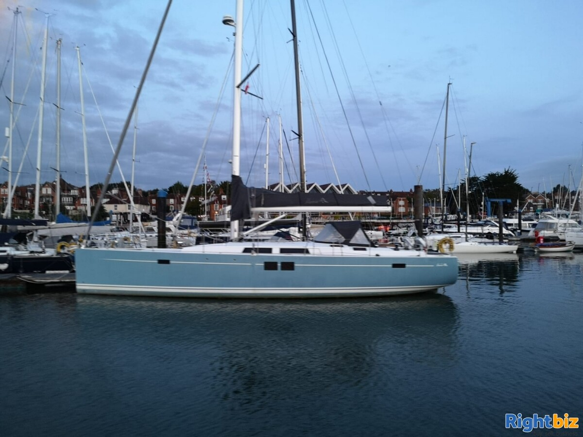 Sailing Yacht Charter Business - Image 3