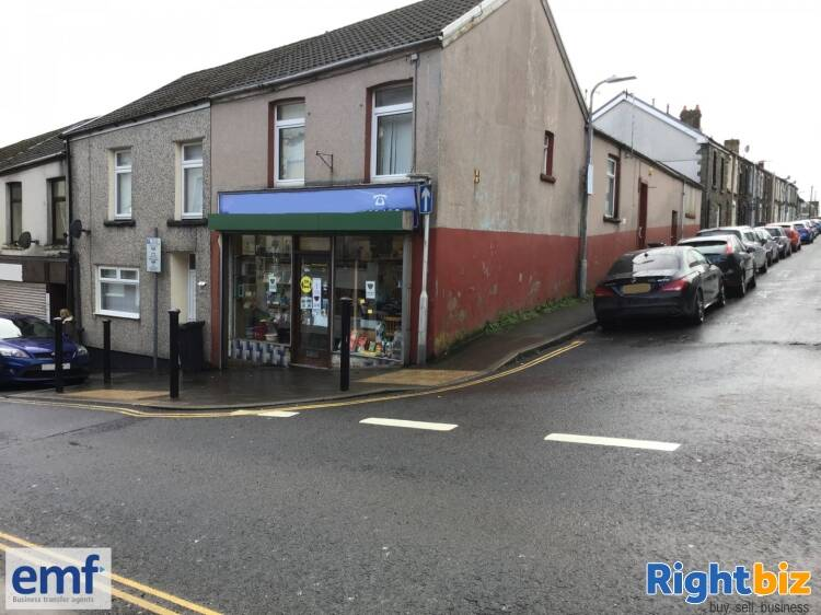 FREEHOLD COMMERCIAL PROPERTY, TREHARRIS, SOUTH WALES. - Image 3