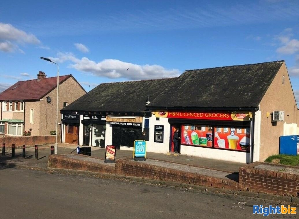 Potential Barbers / Cafe / Retail Use: Next to a high school & primary school - Image 3