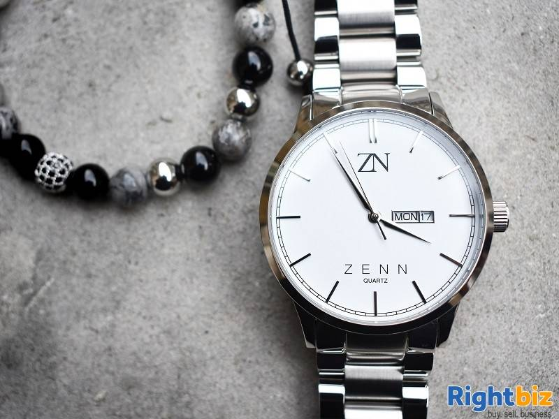 Newly established Watches & Bracelets business for sale - Image 3
