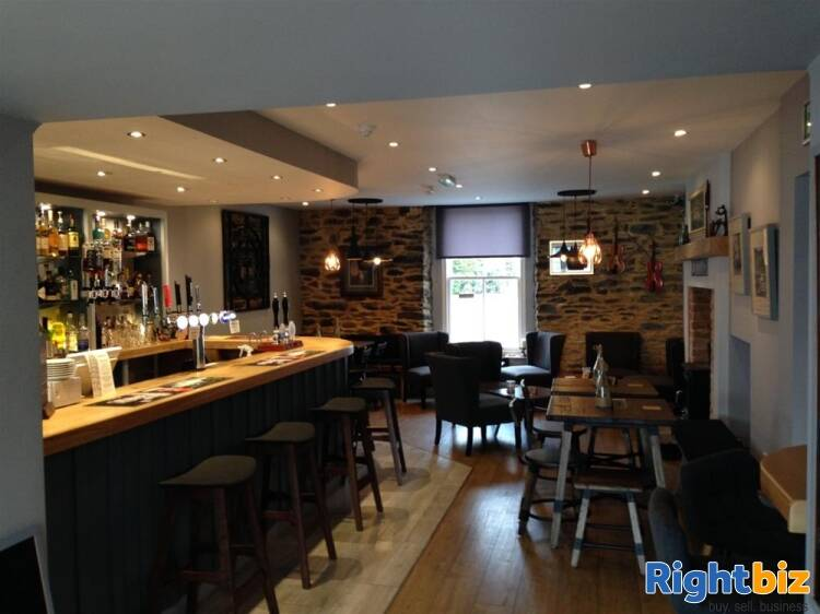 Restaurant/Bar for sale in Ardentinny, Loch Long, Argyll. - Image 3