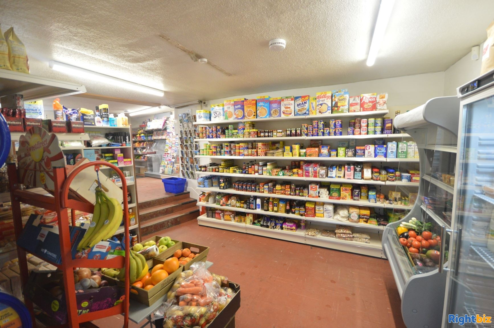 Post Office, Village Store and Tearoom located in the stunning East of Scotland village of Glamis (r - Image 3