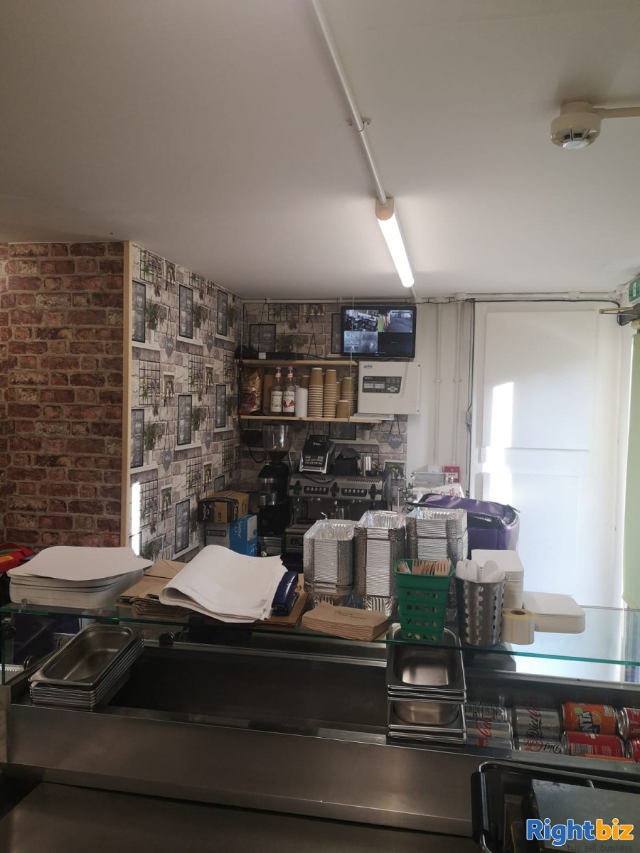 Leasehold Takeaway restaurant for sale in Colchester - Image 3