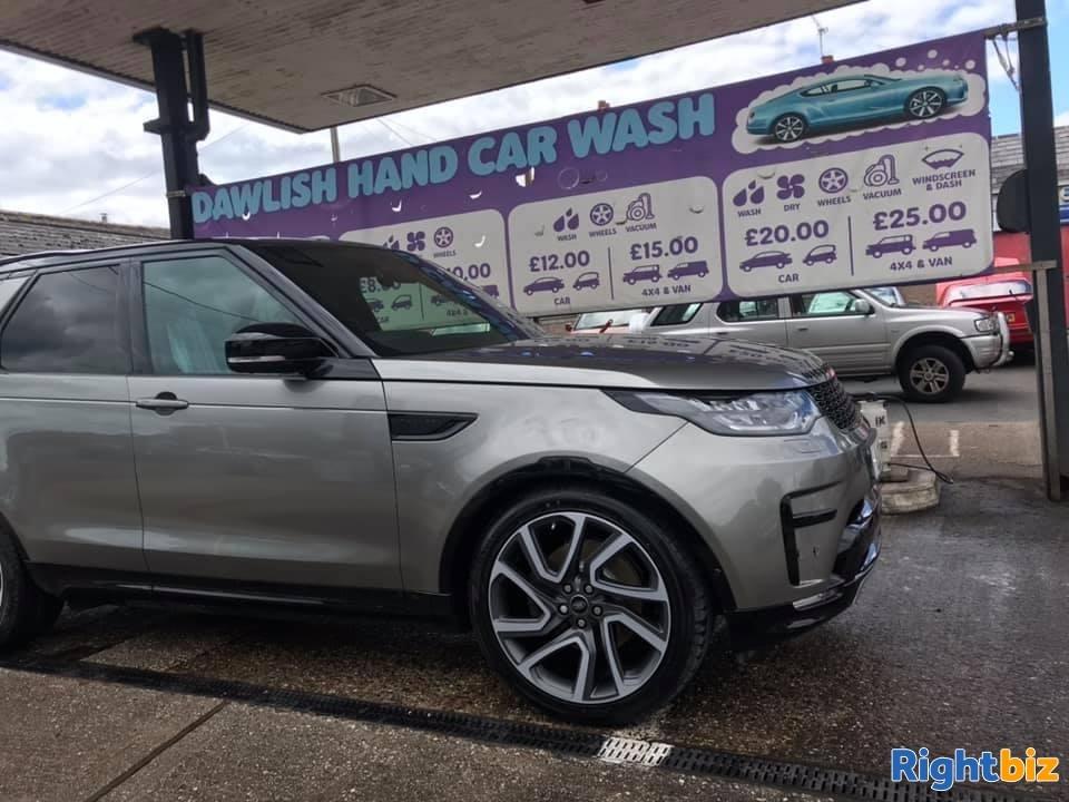 HAND CAR WASH SALE IN DAWLISH DEVON - Image 3