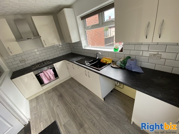 Freehold Commercial Investment Property in Daybrook Nottingham NG5 6AS *Fantastic Location* - Image 3