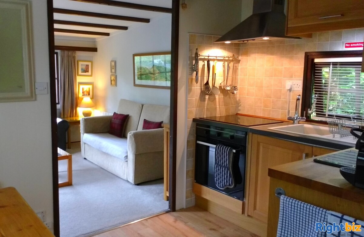 Central Lake District  Holiday Cottage Rental  Business For sale - Image 3
