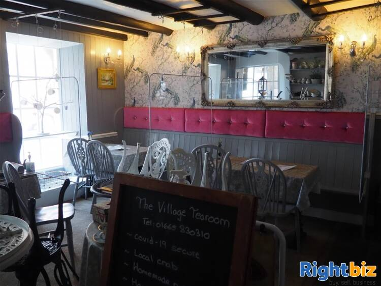 Cafe & Sandwich Bars For Sale in Alnwick - Image 3