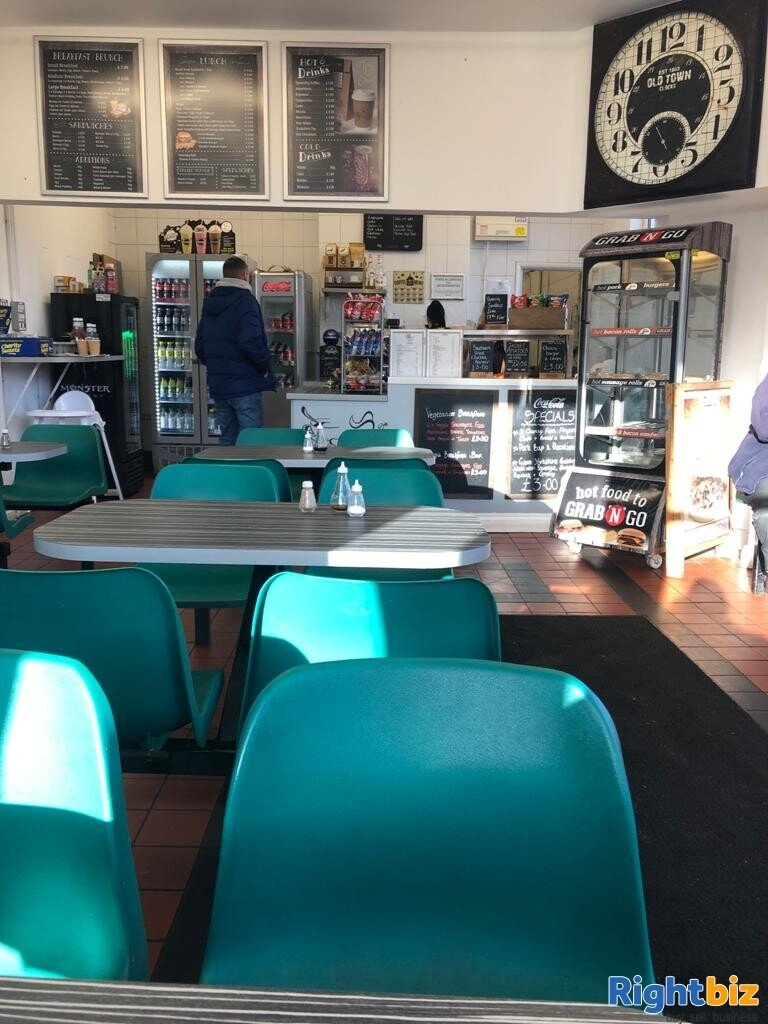 Well Established Black Country Cafe - Image 3