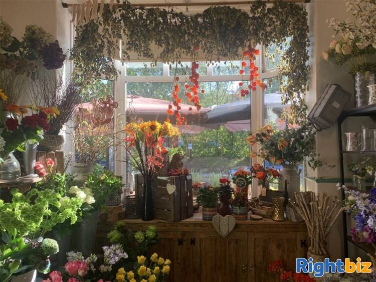 Florist For Sale in Stourbridge - Image 3