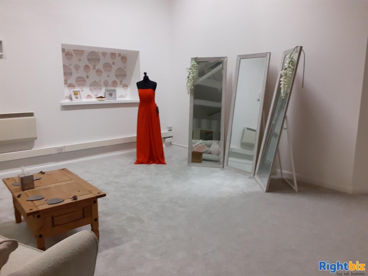 Freehold Bridalwear Business for sale Gosport Hampshire - Image 3