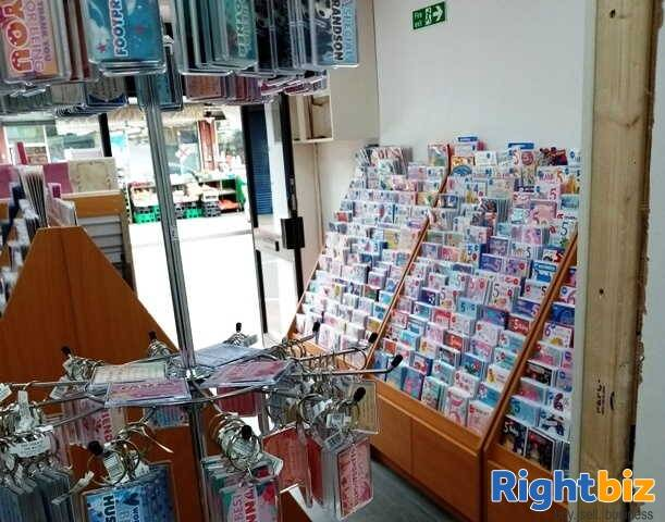 Card Shop newly Fitted 12th April Or Other Trades As Required for Sale - Image 3