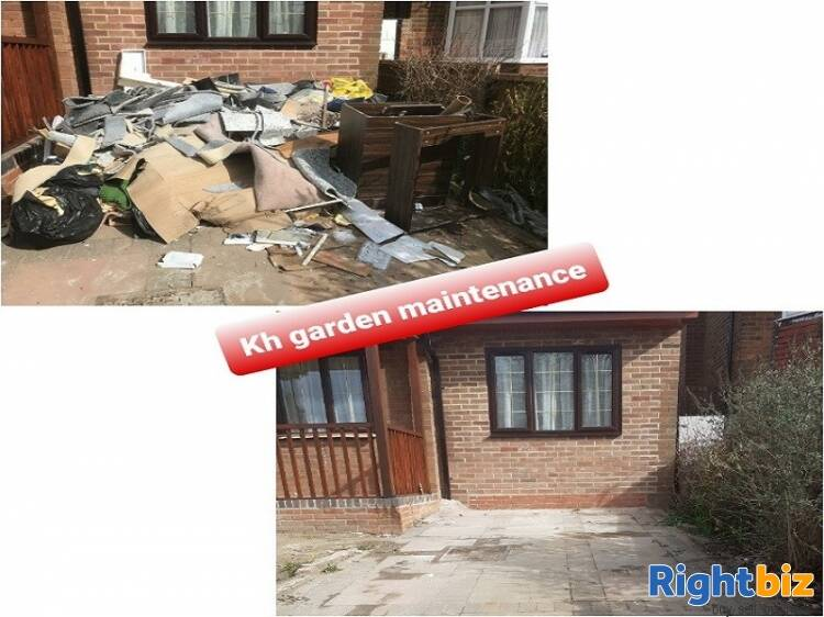 Newly established Garden Maintenance & Household Cleaning business for sale - Image 3