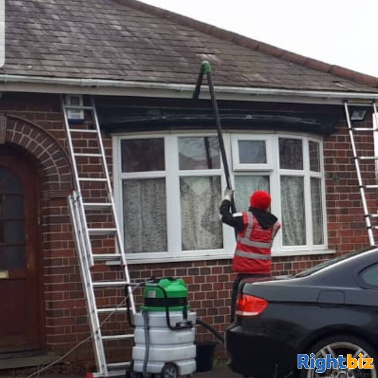 Domestic / Commercial Cleaning & Sanitation Business in Birmingham - Image 3