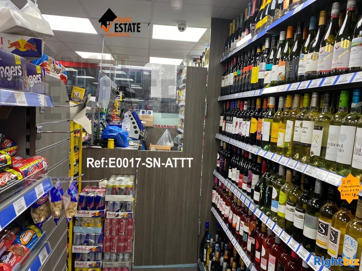 Established Single Door Off Licence Lease for sale- Swindon - Image 3
