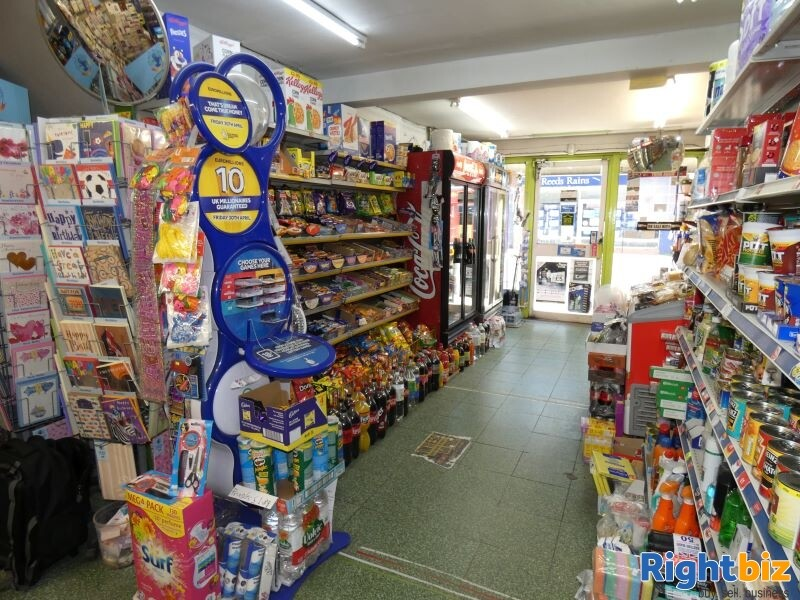 Traditional Newsagent & Stationers For Sale Hazel Grove - Image 3
