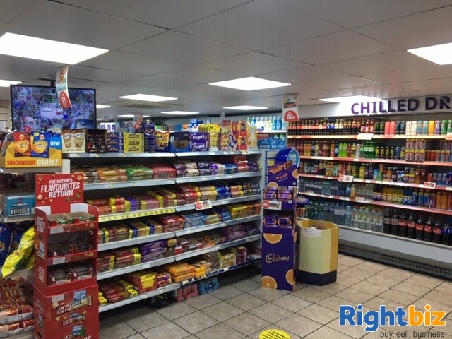 Low Rent Off licence Shop with Flat for sale - Image 3