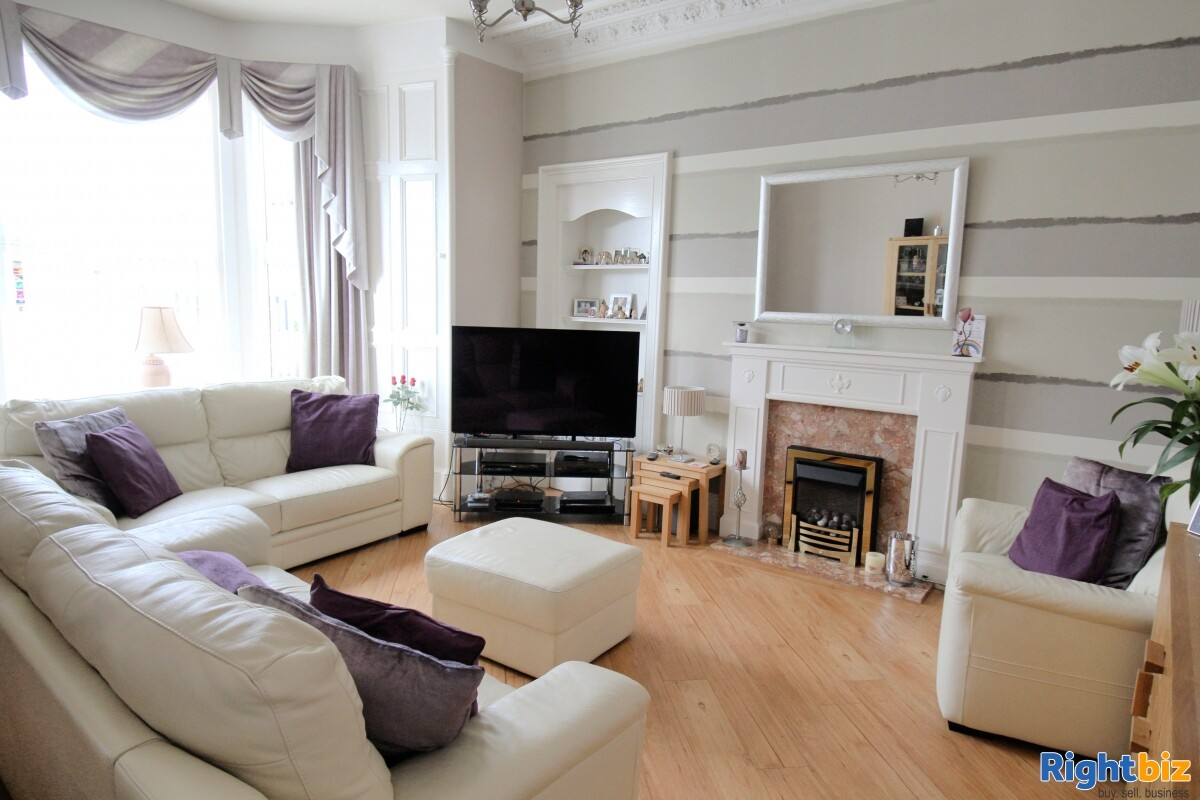 Popular Guest House in the busy city of Perth, Scotland - Image 3