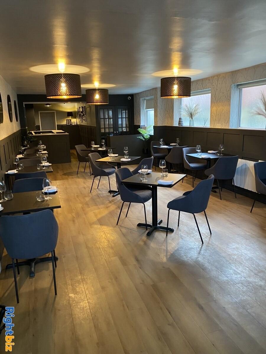 Leasehold licensed restaurant to let in New Ollerton - Image 3