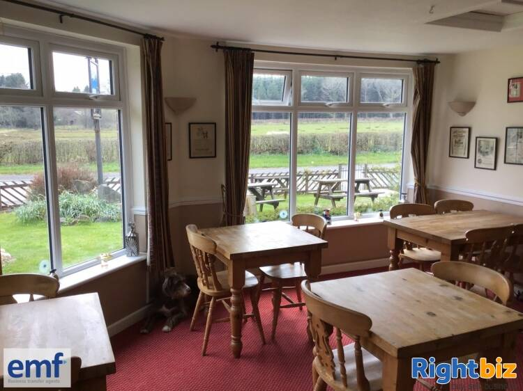 SUPERB INN WITH LETTING & OWNERS ROOMS, BEAUTIFUL POWYS LOCATION - Image 3