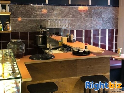 3 Floor Restaurant in Highly Sought After Edinburgh City Centre Location - Image 3