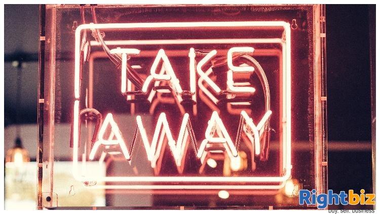 SUSHI TAKE AWAY  £10,000 PER WEEK (CURRENT) TURNOVER - Image 3