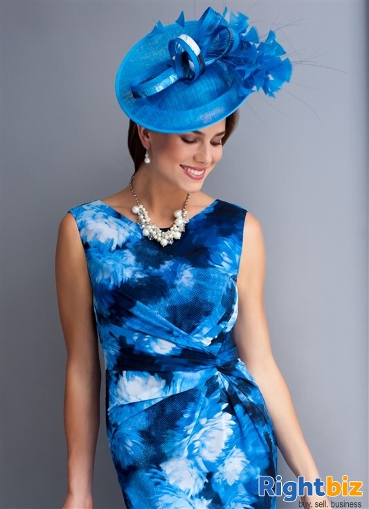 SPECIALIST HIGH-END LADIES FASHION & CLOTHING RETAILERS - Image 3