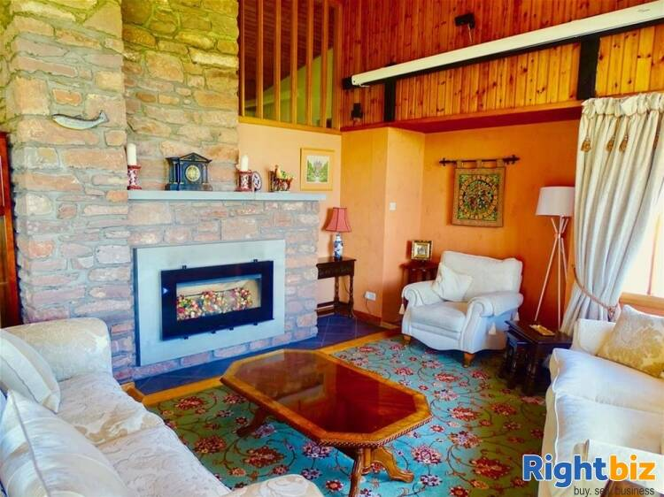 Willowbank House B & B for sale in Arbroath - Image 3