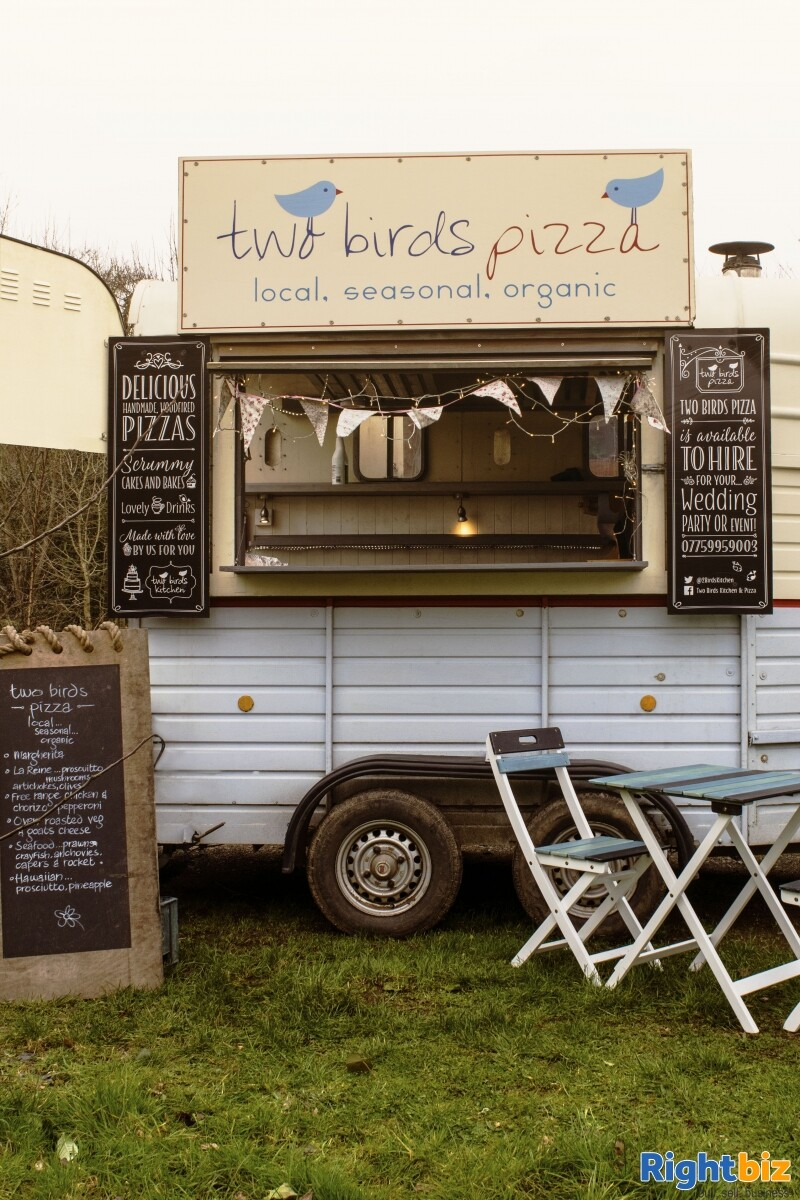 Fantastic mobile catering business in South Devon - Image 3
