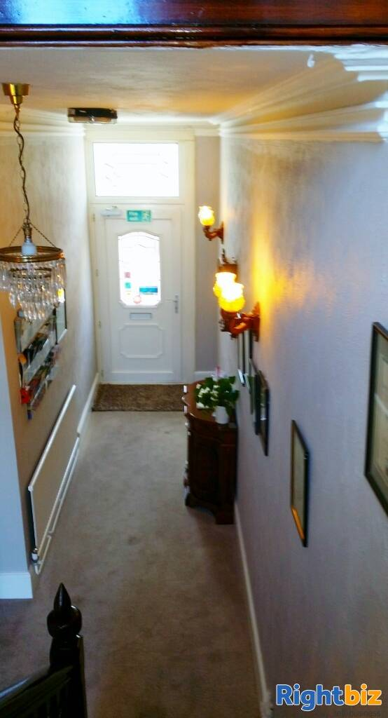 Substantial Guest House With Owners Accommodation - Image 3