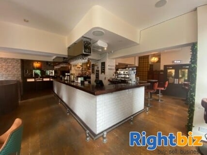 Stunning City Centre Bar and Restaurant in Highly Sought After Location - Image 3