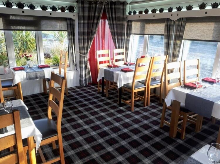 Drumquin Guest House for sale in Shetland Islands - Image 3
