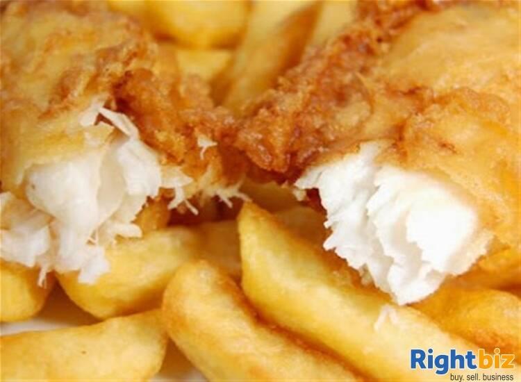 Long Established Family run Fish & Chip Restaurant - Image 3
